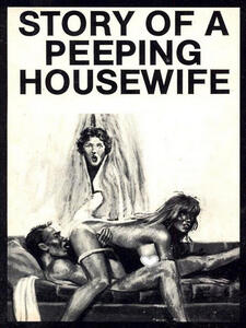 Story Of A Peeping Housewife - Adult Erotica