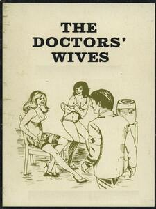 The Doctors' Wives - Adult Erotica