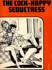 The Cock Happy Seductress - Adult Erotica