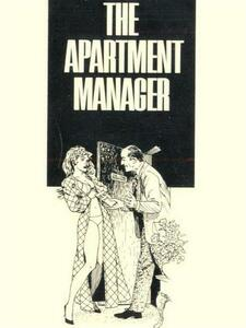 The Apartment Manager - Adult Erotica
