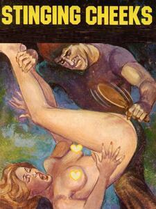 Stinging Cheeks - Adult Erotica