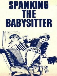 Spanking The Babysitter - Adult Erotica