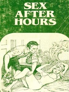 Sex After Hours - Adult Erotica