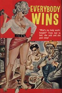 Everybody Wins - Erotic Novel