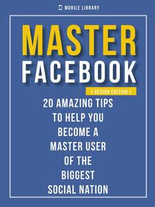 Master Facebook [Design Edition]