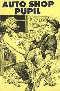 Auto Shop Pupil - Erotic Novel