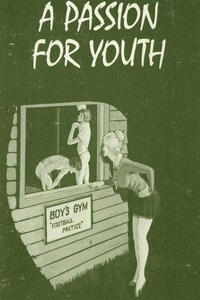A Passion For Youth - Erotic Novel