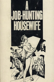 Ajob hunting housewife