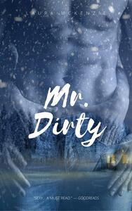 Mr. Dirty. London billionaire. Vol. 3