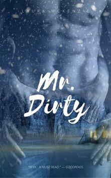 Mr. Dirty. London billionaire. Vol. 3