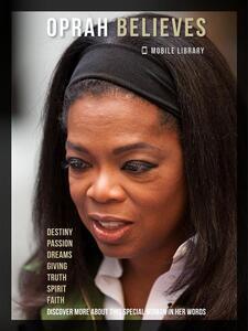 Oprah Believes [Design Edition]