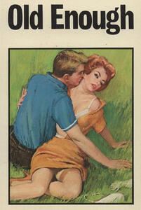 Old Enough - Erotic Novel