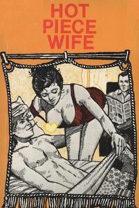 Hot Piece Wife - Erotic Novel