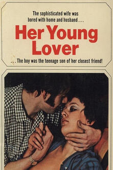 Her Young Lover - Erotic Novel