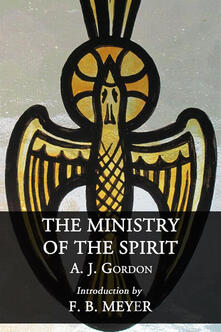 Theministry of the spirit