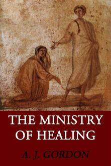 Theministry of healing
