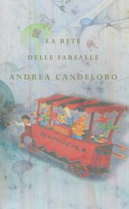 La rete delle farfalle-Niente storie - Andrea Candeloro - ebook