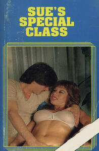 Sue's Special Class - Erotic Novel