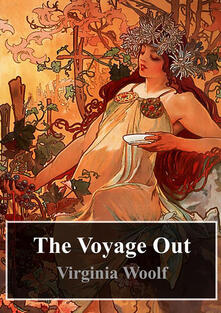 Thevoyage out
