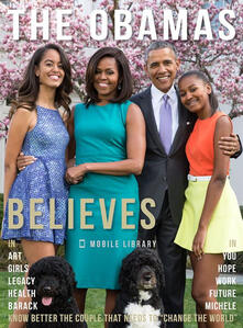The Obamas Believes - Obama Quotes And Believes