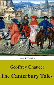 TheCanterbury tales