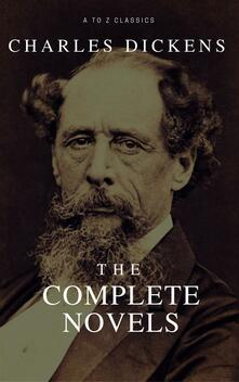 Thecomplete novels