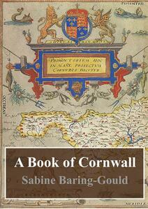 Abook of Cornwall
