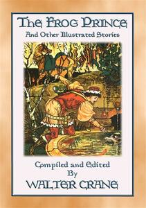 Thefrog prince and other children's stories