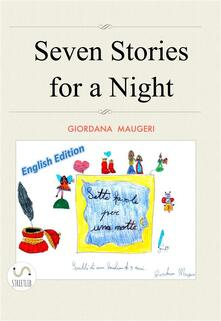 Seven Stories for a Night