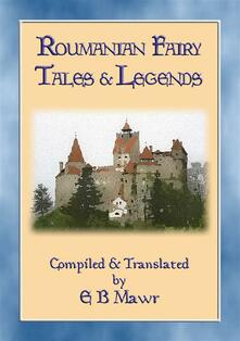 Roumanian fairy tales & legends