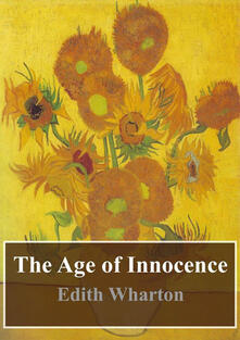 Theage of innocence