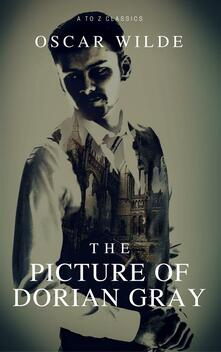 Thepicture of Dorian Gray
