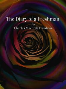 The Diary of a Freshman