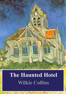 Thehaunted hotel