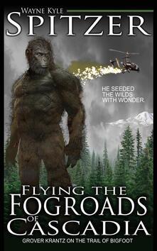 Flying the Fog Roads of Cascadia