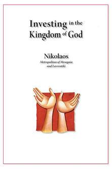 Investing in the Kingdom of God