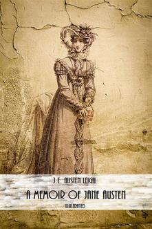 Amemoir of Jane Austen