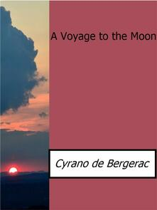 Avoyage to the moon