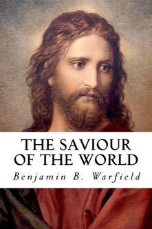 Thesaviour of the world