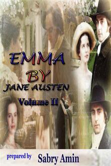 Emma. Ediz. inglese. Vol. 2