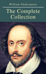 Ebook The complete collection William Shakespeare