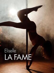 #BookReview La fame di Eliselle