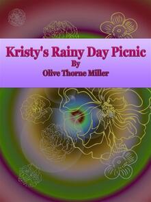 Kristy's Rainy Day Picnic