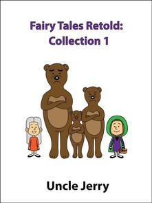 Fairy tales retold. Collection. Vol. 1