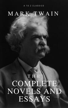 Thecomplete novels and essays