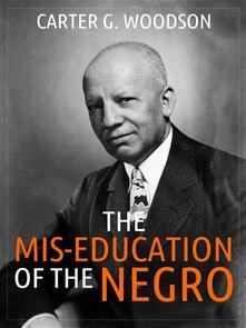 Themis-education of the negro