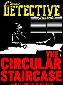 Thecircular staircase
