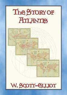 Thestory of Atlantis