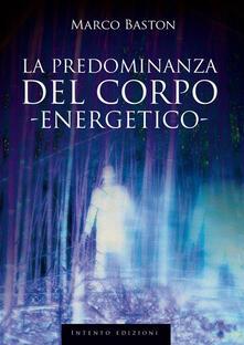 Nicocaradonna.it La predominanza del corpo energetico Image