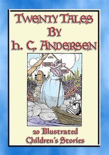 Hans Andersen's tales. Vol. 1